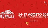 Red Valley Festival 2019